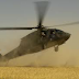 Nigerian Air Force helicopter crashes