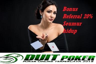 Semuaduit.com Agen Poker Online Paling Menguntungkan