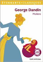 Molière - George Dandin