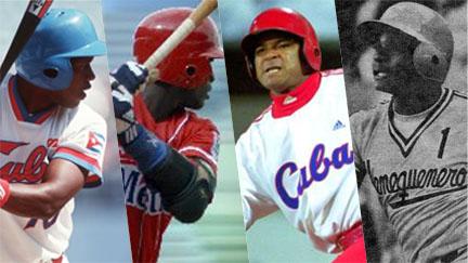 Un total de 22 peloteros cubanos se han incluido en este listado de 2000 hits o más en las Series Nacionales