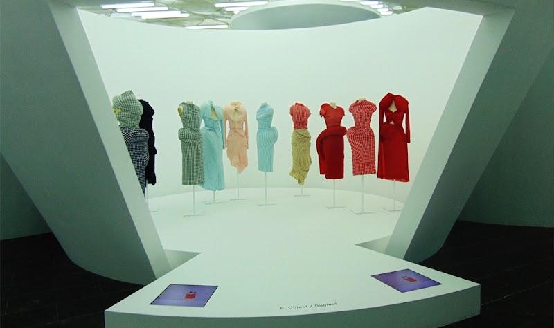 La exposición de Comme des Garçons en el Metropolitan