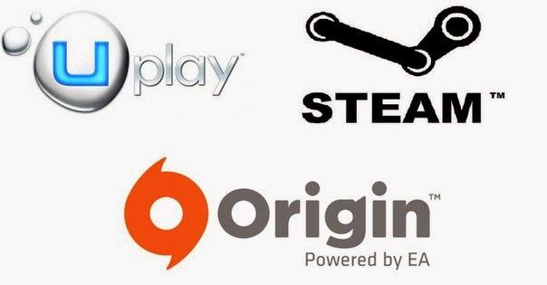 كيفية شراء الألعاب من الإنترنت وتحميلها