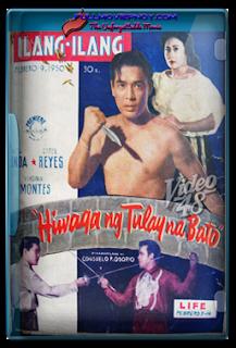 Ang Hiwaga ng Tulay na Bato (1950)