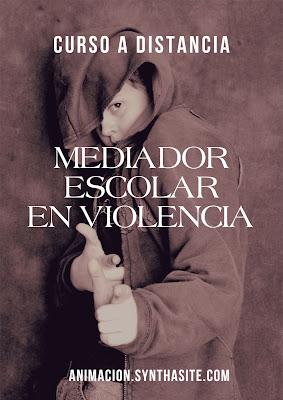 imagen curso mediador escolar en violencia
