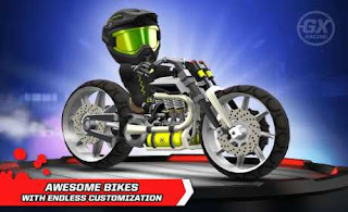 GX Racing Mod Apk Terbaru
