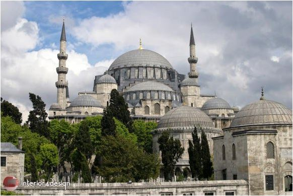 World's 5 Most Beautiful Mosques 2