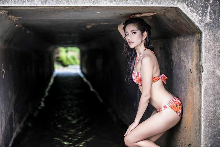 SENSUAL PINAYS: JANELLA INNA GOMEZ - Stunning Beauty