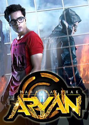 Maharakshak Aryan S01 Hindi Series 720p HDRip HEVC x265 [E15]