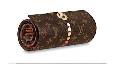 Woww, Louis Vuitton Rilis Tempat Pensil Seharga Rp 12,6 Juta