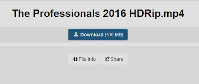 download film the professionals 2016 bluray