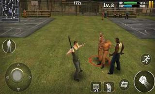 Game Prison Escape android