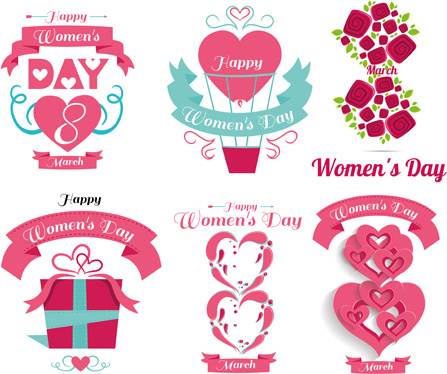 Happy Womens Day 8 March Facebook Covers