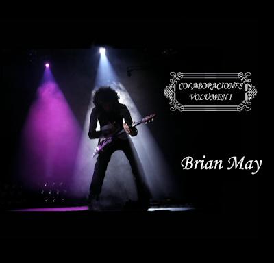Brian May - Colaboraciones Vol. I