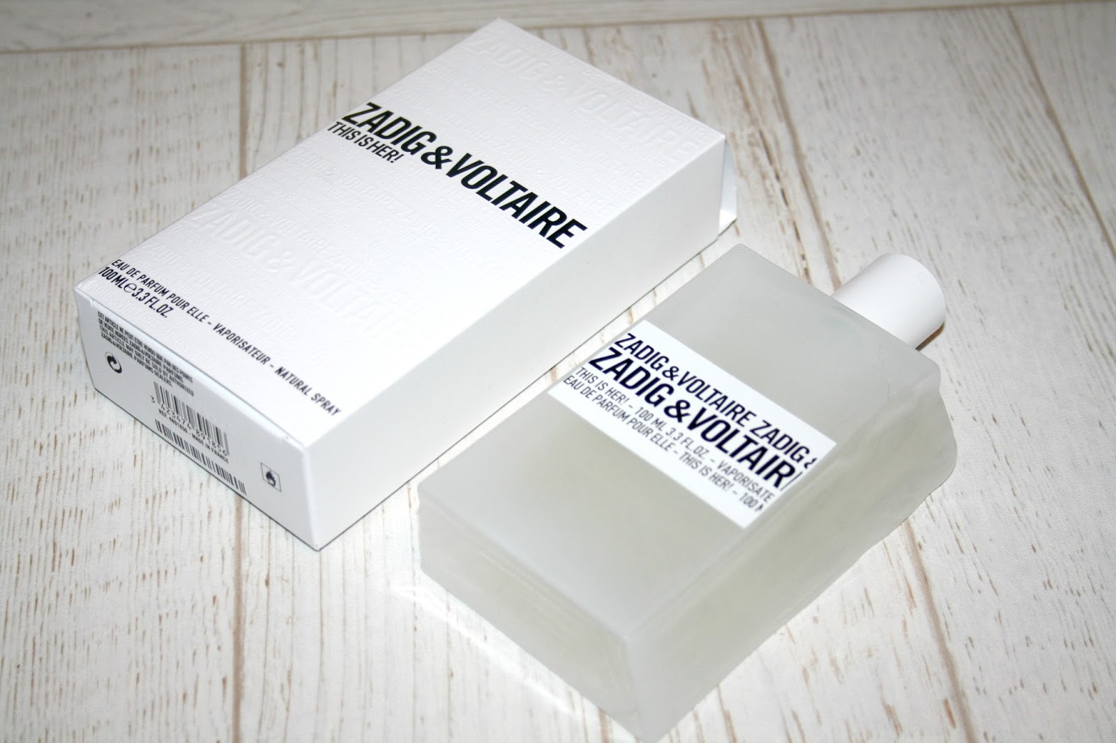 adca74219b3 Zadig   Voltaire Fragrances