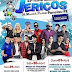 43º festival nacional de Jericos em Panelas - PE de 29, 30 e 01 de Maio 2016