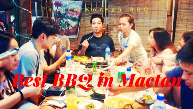 Korean Barbecue, Barbecue Places in Cebu, Kalami Cebu, Cebu Food Blogger, Filipino Food Blog, Best BBQ in Mactan, Tongro Korean BBQ, Gamhanan Gang, Bisaya Vloggers