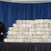 DNCD ocupa 204 paquetes de droga en depósito de compañía en autopista Duarte