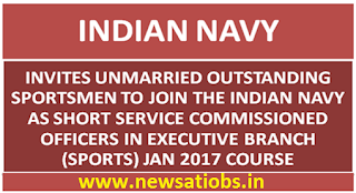 indian+navy+ssc+officer+in+excutive+branch+sports