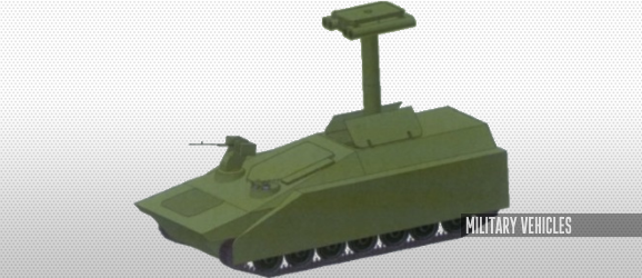 MT-LB Shturm-SM-2 tank destroyer - Ukrainian Military Pages