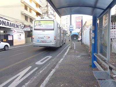 Prefeitura Abre Licitação Para Transporte Coletivo Sem Mudanças