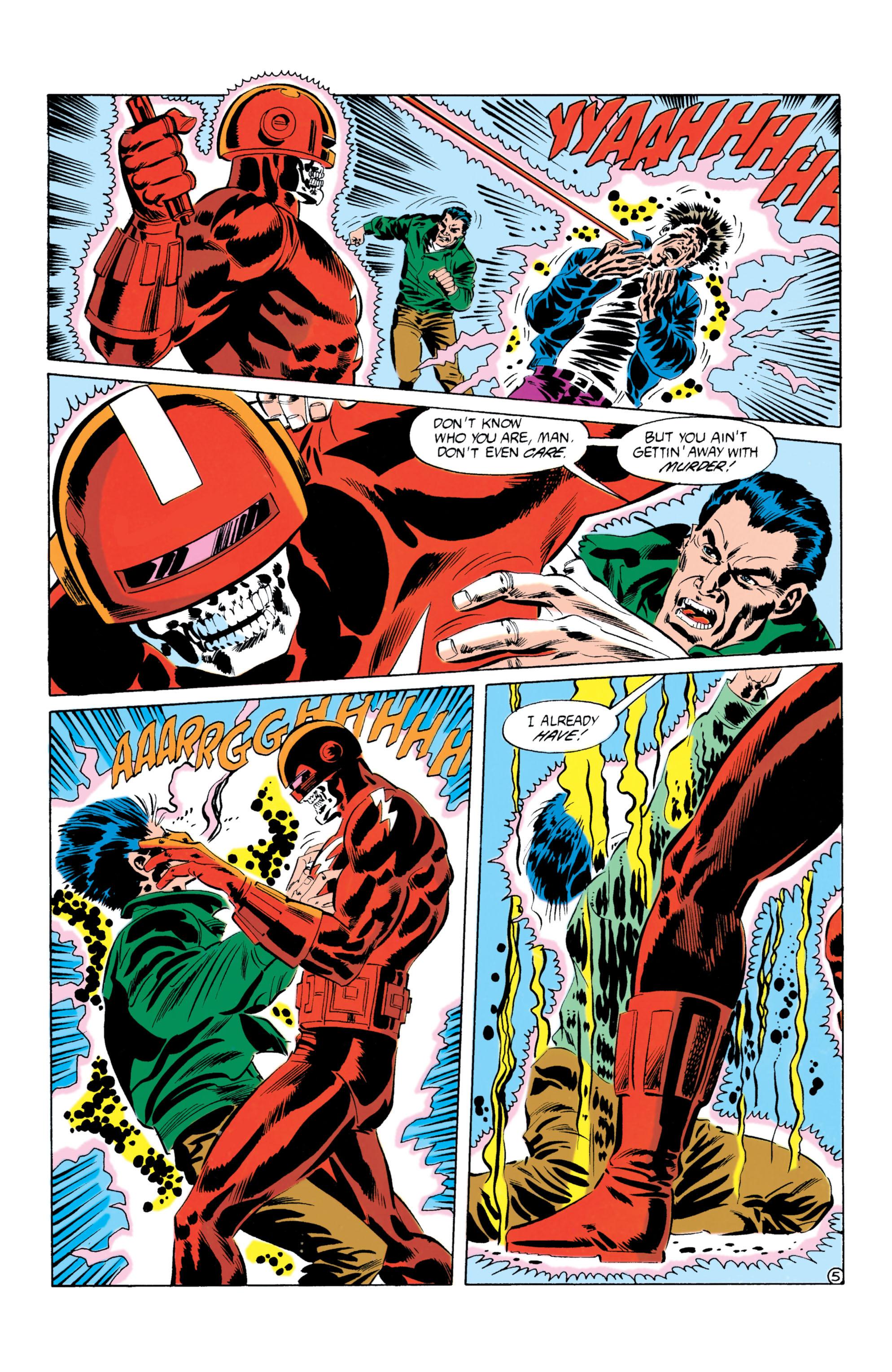 Detective Comics (1937) 626 Page 5