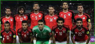 موعد مباراة مصر و الكويت الودية استعداداً لكأس العالم خلال شهر مايو المقبل 2018