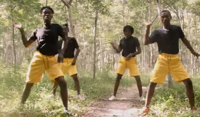 Video Dulla Makabila - KUINGIZWA