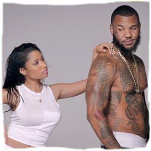 Nicki Minaj y The Game