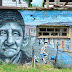 MONDAY MURALS---the old brick factory