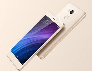 Xiaomi redmi 4 Prime JPG