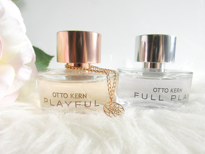 Review Duftbeschreibung: OTTO KERN - Playful Women & Full Play Man Parfums
