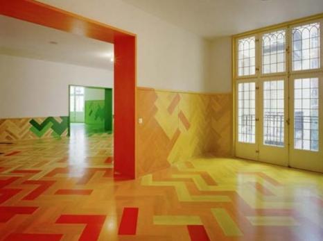 7 Desain Lantai Yang Mewah Untuk Rumah Minimalis Anda