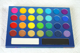 BH COSMETICS Take Me To Brazil Eyeshadow Palette, Bh Cosmetics, Eyeshadow Palettes, Eye shadow, Eyeshadows, Eye Makeup Looks, Beauty, Beauty Blog, Beauty review, Makeup review, Top Beauty blog, Tropical palette, colorful eyeshades, top beauty blog in Pakistan, red alice rao, redalicerao