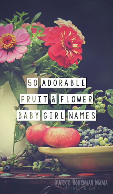 Fruit baby names. Baby names inspired by food. Flower baby names. Alternative baby names, hippie baby names, boho bohemian baby names, baby girl names, unique baby girl names, fruity baby names, cute baby girl names. vegetable baby names funny fruit nicknames fruit nicknames for friends food baby names food names for pets unique nature names baby names inspired by nature outdoor baby names bohemian baby names earthy hippie baby names hippie name generator bohemian girl names beautiful hippie names bohemian baby girl names artsy baby names gypsy baby names offbeat baby names hipster baby names indie baby names unusual baby girl names quirky baby names beautiful rare girl names unique unusual girl names unique girl names and meanings rare boy names rare baby names Bohemian blog Bohemian mom blog Bohemian mama blog bohemian mama blog Hippie mom blog Offbeat mom blog offbeat home offbeat living Offbeat mama bohemian parenting blogs like Offbeat mama