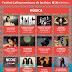 Alistan el Festival Latinoamericano de las Artes, un encuentro de danza, teatro, música, artes visuales y cine