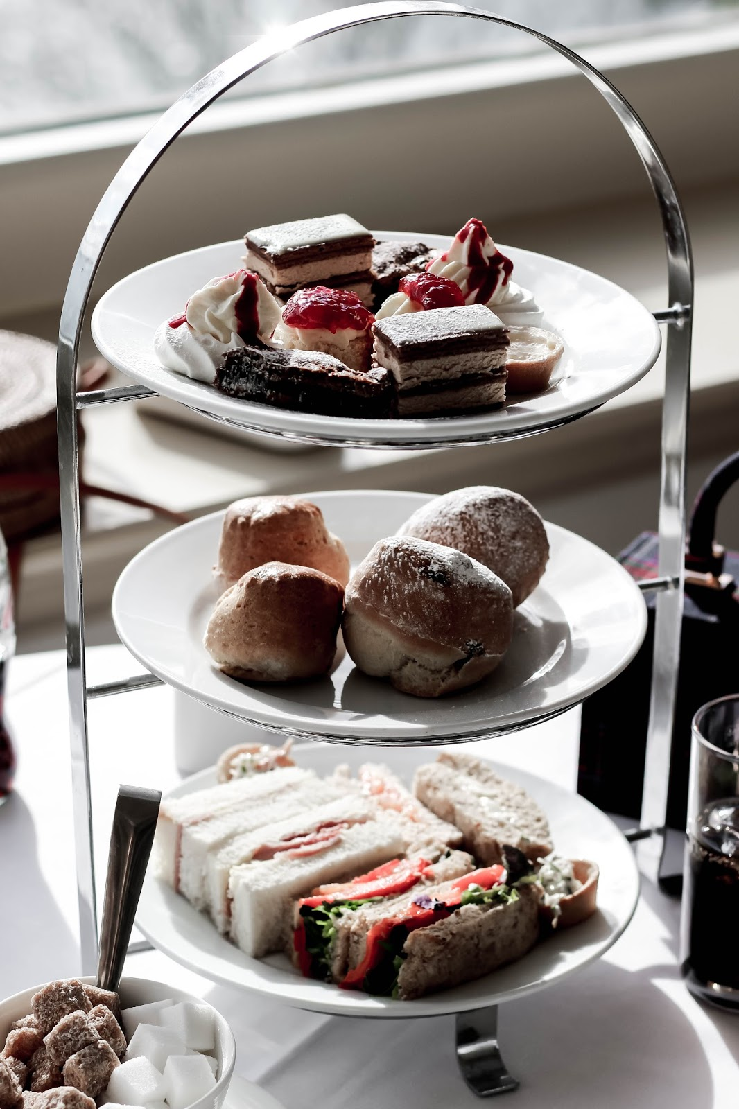 The Imperial Torquay Luxury Afternoon Tea