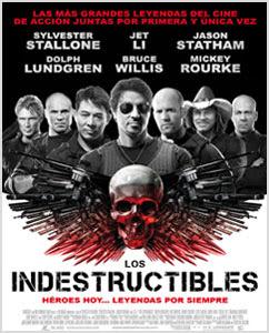 Los Indestructibles (2010) online