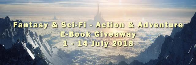 IF Fantasy SF adventure