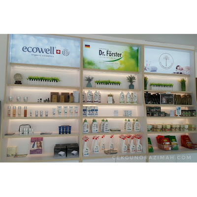 eco wellness sanctuary, eco wellness, spa murah klang, spa murah, spa klang, spa bandar botanic, rawatan spa klang, rawatan spa muslimah