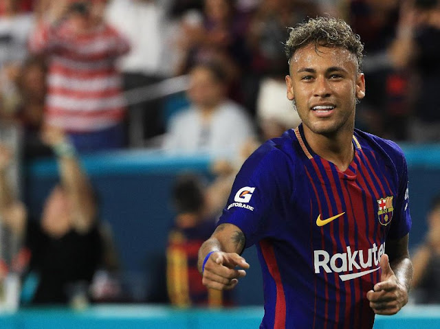 Bintang Barcelona Ini 'Diburu' Fans Barcelona