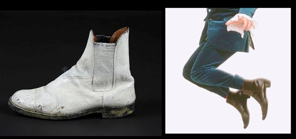 Chelsea Boot Beatle Boot The Origin The Story Amp The