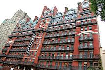 "Thursday "" Hotel Chelsea"" Nyc Style"