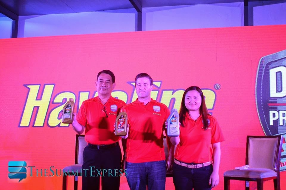 Chevron Philippines launches Havoline