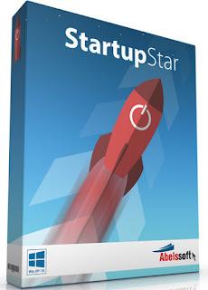 Abelssoft StartupStar 2017 Portable