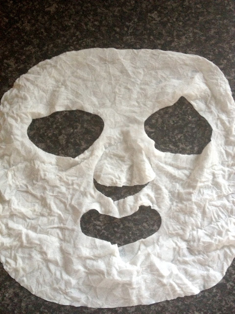 VitaBella Anti-Ageing Face Mask