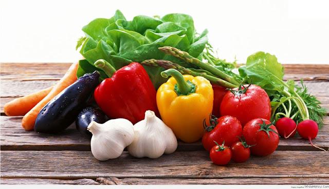 Mẹo chọn rau củ tươi ngon không chứa hóa chất