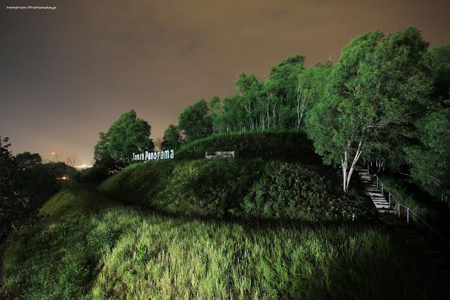 Bukit Panorama Kuala Terengganu, Terengganu