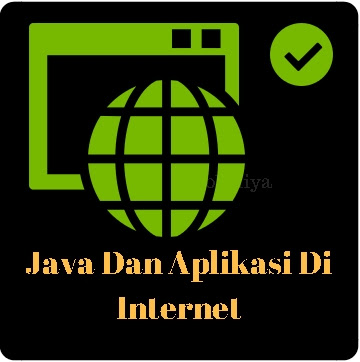 Aplikasi Pemrograman Java Web