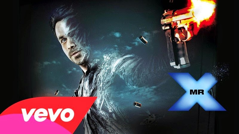 Download MR. X – MR. X (2015) HD 720p Full Video Song