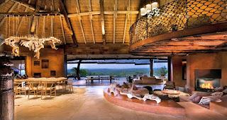 Tempat Villa Unik, indah dan Mewah di Eropa dan Afrika